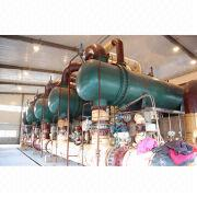 High Pressure Feed Water Heater from China (mainland)