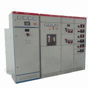 GCK low voltage drawable switchgear equipment from China (mainland)