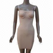 Women's seamless dresses from China (mainland)