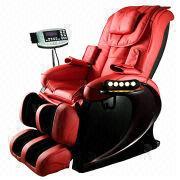 Jade stone massage chair Manufacturer