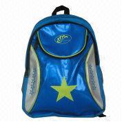 New Design Sport Backpack from Fuzhou Oceanal Star Bags Co. Ltd
