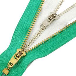 Metal Zipper from Taiwan