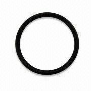 Rubber O-ring from China (mainland)