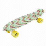 Wholesale Mini cruiser skateboard, Mini cruiser skateboard Wholesalers