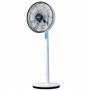 12V DC/100 to 240V Fan from China (mainland)