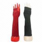Arm Warmers from China (mainland)