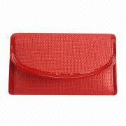 PP Woven Cosmetic Bag from China (mainland)