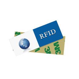 China RFID hang label