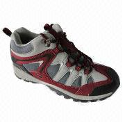 Men's Hiking Shoe from China (mainland)