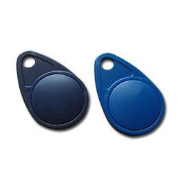 RFID Key Fob/Passive Tags, Each Tag Has a Unique 10-digit ID