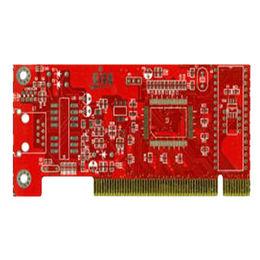 2-layered Board Game PCB from China (mainland)