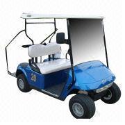 2 Seats Golf Cart from China (mainland)
