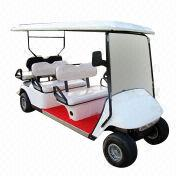 Golf Carts from China (mainland)