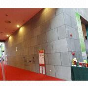 Fiber Cement Boards from China (mainland)