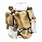 Fashion Jewelry Ring from Hong Kong SAR