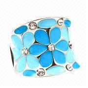 Fashion Jewelry Ring Manufacturer