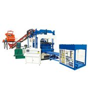 Clay Brick Making Machine from China (mainland)