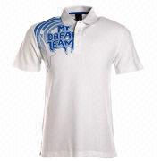 Men's Golf Polo Shirt from China (mainland)