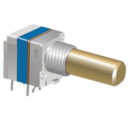 Metal Shaft Encoder Manufacturer