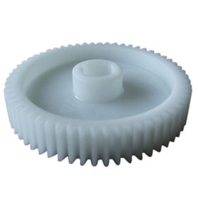 POM Plastic Gear from China (mainland)