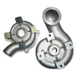 Stainless Steel Casting from China (mainland)