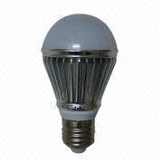 5W LED Global Bulb from China (mainland)