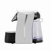 Automatic Capsule Coffee Machine from China (mainland)