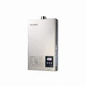 Gas Water Heater from China (mainland)
