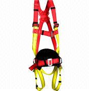 Safety Harness from China (mainland)