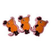 Novelty erasers Wenzhou Success Group Co. Ltd Promotional Department