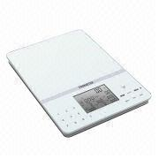 Nutrition Analyzer with 999 Food Codes, 7 Nutrient Contents and 5,000g Capacity