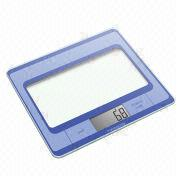 Promotional Kitchen Scale with 4 High-precision New Sensors