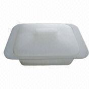 Silicone Kitchenware/Silicone Steamer from China (mainland)