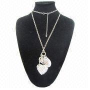 Necklace from Hong Kong SAR