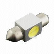 Auto LED Bulb from China (mainland)