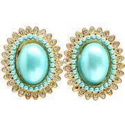 Stud Earrings from Hong Kong SAR
