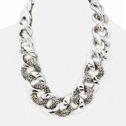 Fashion Jewelry Necklaces from Hong Kong SAR