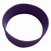 Silicone Bracelets/Cup/Band from Hong Kong SAR