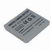 Digital Camera Battery from China (mainland)