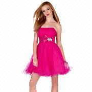 Evening Dress Manufacturer