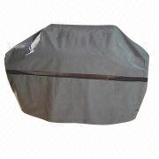 BBQ Grill Cover Dustproof from China (mainland)