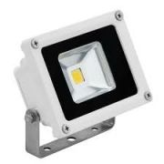 Flood light is artificial light in intensely bright and broad beam. It creates high quality light