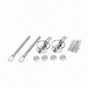 Simulation Hood Pin Kit Manufacturer
