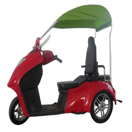 500/800W Electric trikes from China (mainland)