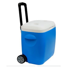 18L insulation trolley ice box from China (mainland)