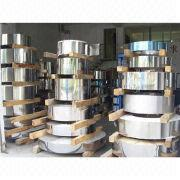 Grade 420 Stainless Steel Strips from China (mainland)