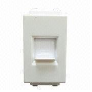 RJ45 Jack from China (mainland)
