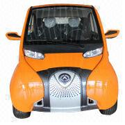 Electric Mini Car from China (mainland)