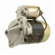 Hitachi Starter Motor from China (mainland)