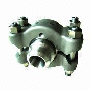 Flange from China (mainland)